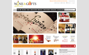 Wine and Gifts Direct